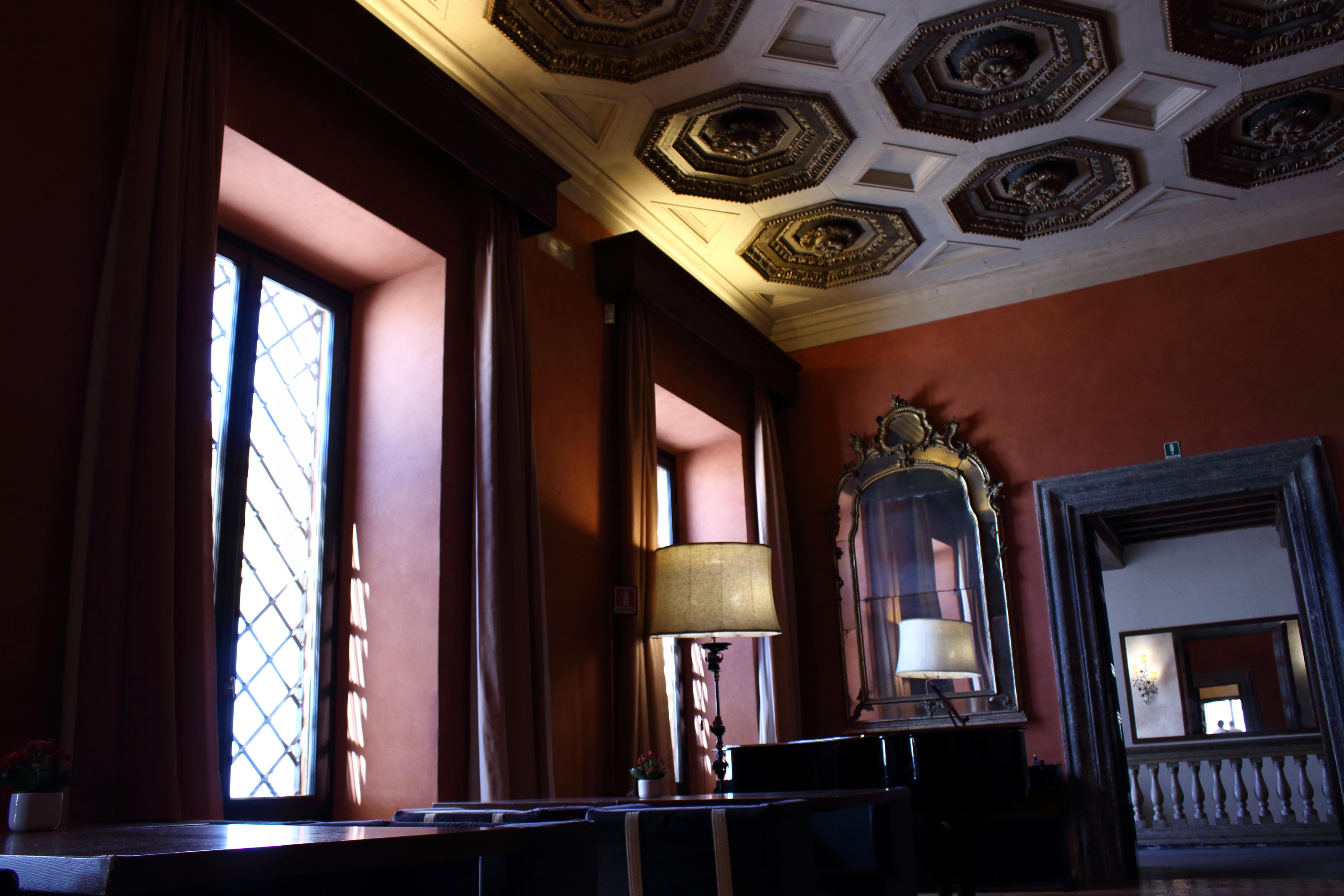La posta vecchia hotel a palo laziale dulcis - Lenzuola da colorare romane ...