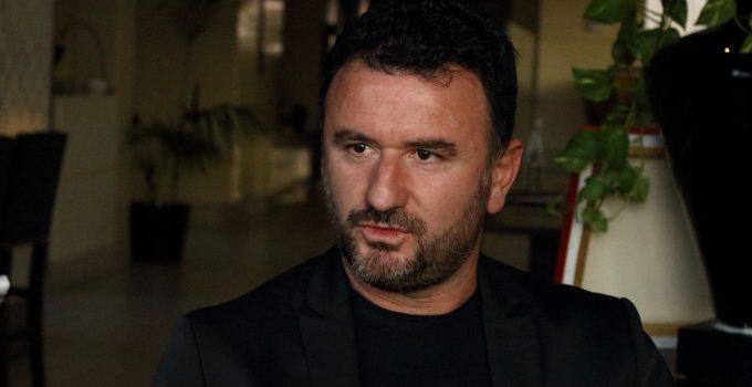 GAETANO COSTA CHEF PATRON DE LE ROOF   GRAND HOTEL RITZ ROMA