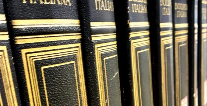 TRECCANI GUSTO E QUALIVITA PER L'ANNO NAZIONALE DEL CIBO ITALIANO