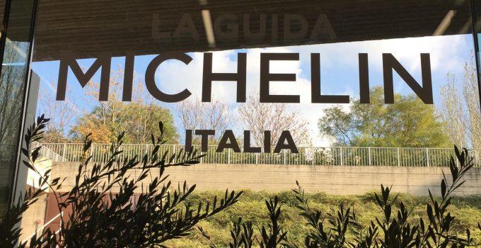 GUIDA VERDE MICHELIN ITALIE DU NORD – TRE STELLE AL TEATRO FARNESE DI PARMA