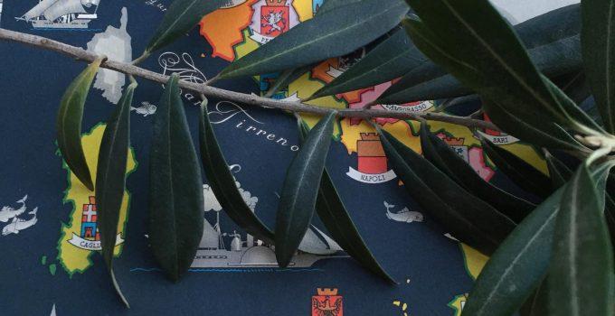 L'OLIO EXTRAVERGINE DI OLIVA E IL TURISMO ENOGASTRONOMICO